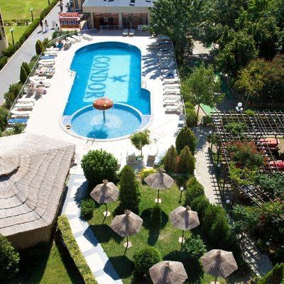 Condor_hotel_view