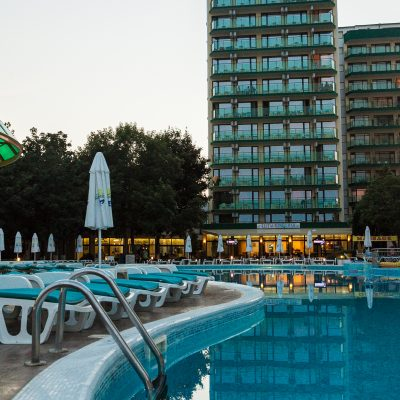 HOTEL SLAVYANSKI 1