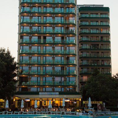 HOTEL SLAVYANSKI 4
